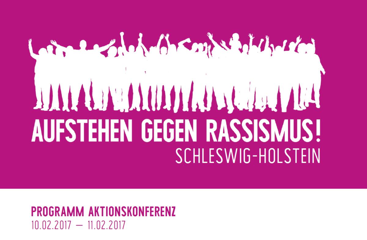 Die Konferenz für Schleswig-Holstein steht